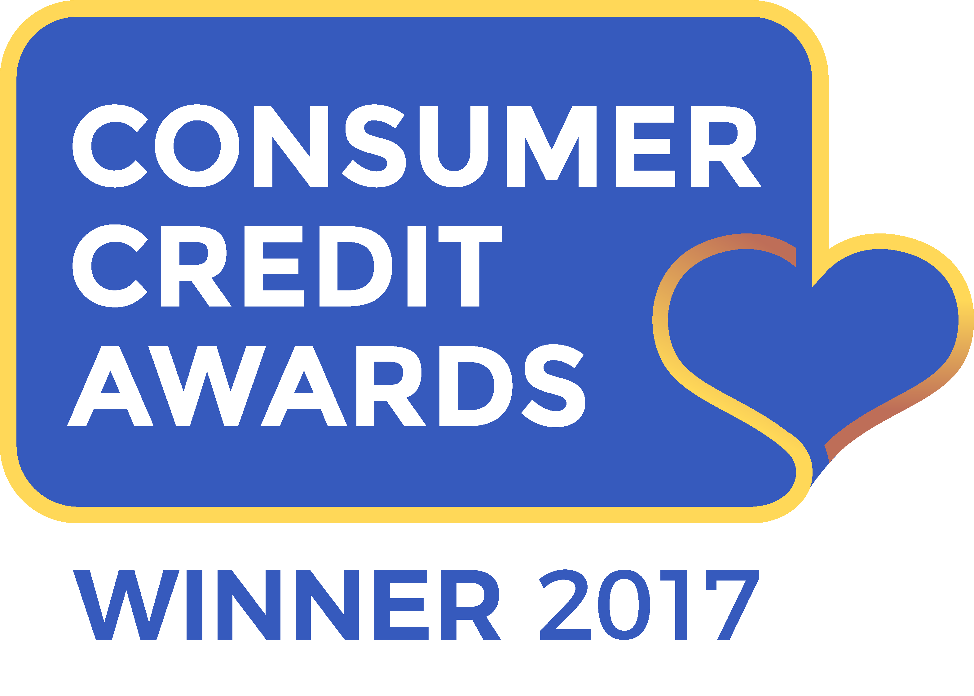 Best Guarantor Loan provider, Consumer Credit Awards 2017