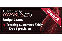 Treating Customers Fairly Award