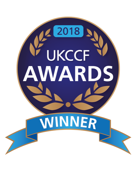 UKCCF Awards - Largest Contact Centre of the Year (over 100 seats) - 2018
